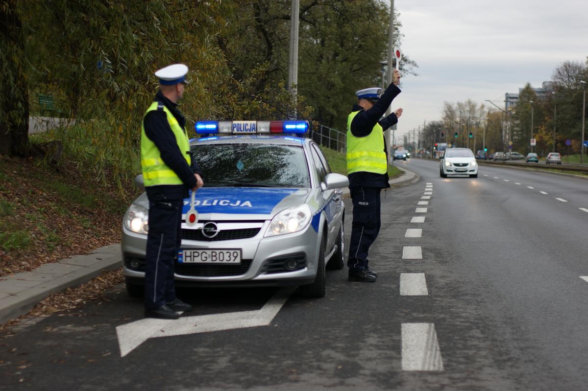 Legnicka drogówka wyeliminowała dwóch nietrzeźwych kierowców