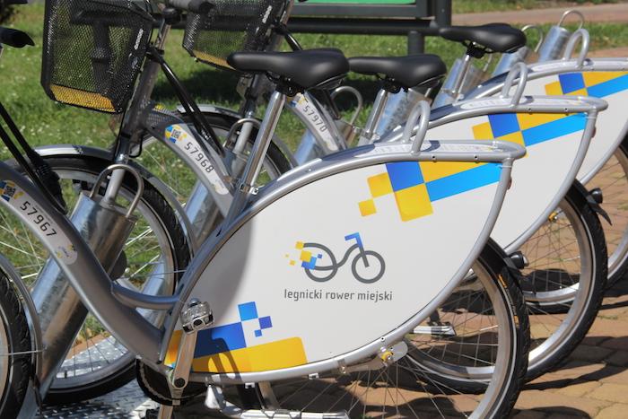 W sobotę z wielu systemów rowerowych Nextbike skorzystamy za darmo