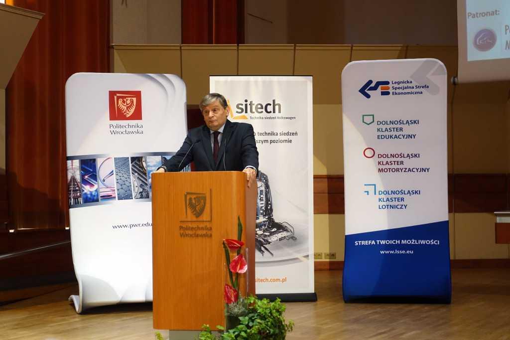 Elektromobilność szansą dla Dolnego Śląska