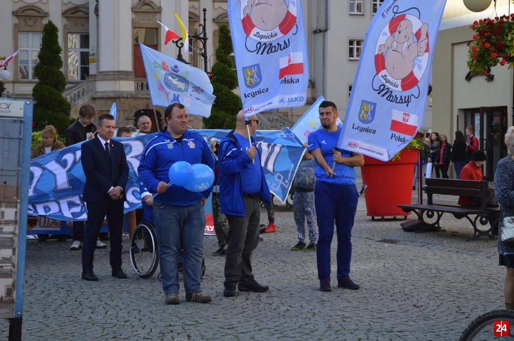 (FOTO) Festiwal Legnickich Organizacji Pozarządowych