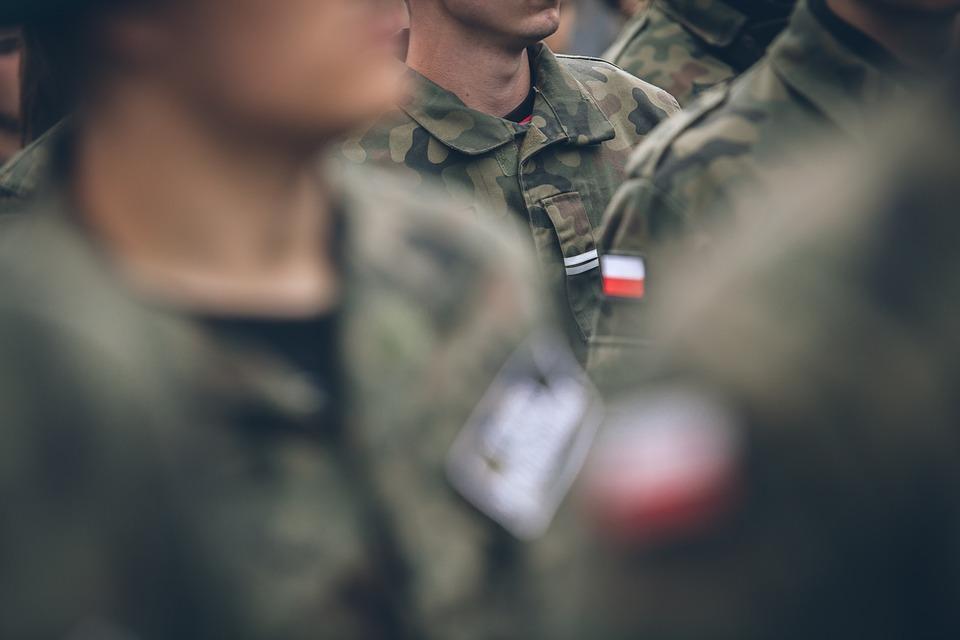 Kwalifikacja wojskowa 2020 w Legnicy. Sprawdź, kto się musi stawić