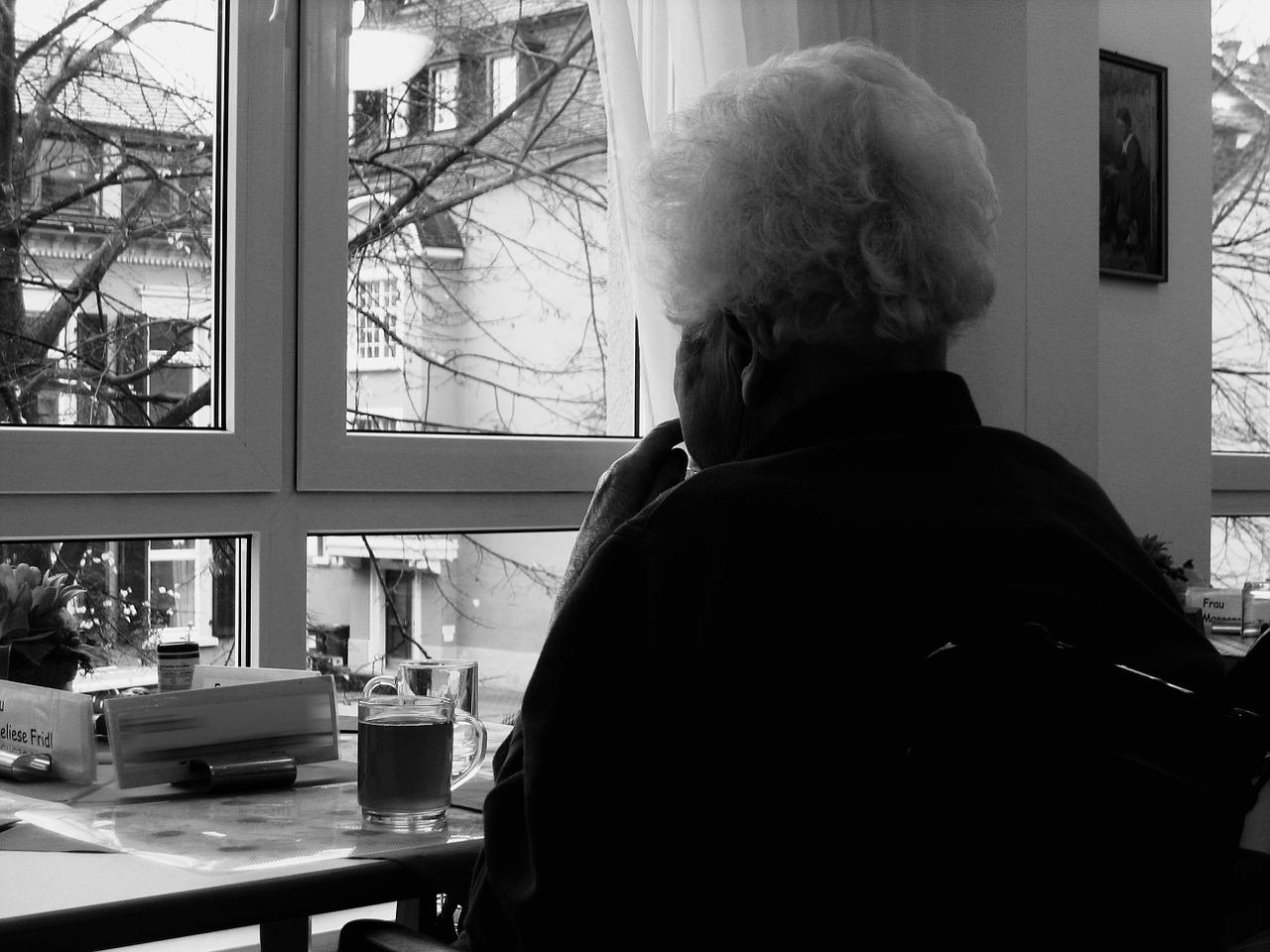 Świdniccy seniorzy szczepią się przeciw grypie