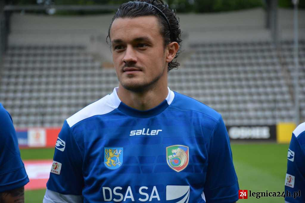 Tomislav Bożić: Każdy walczył na 110 procent