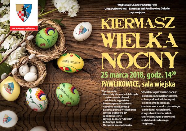 Po najpiękniejsze ozdoby świąteczne do Pawlikowic