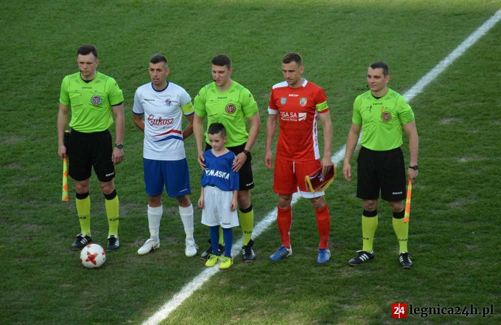Wojciech Łobodziński: Na takich boiskach nie powinno się grać