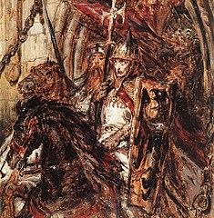 Legnickie Pole 1241 - tu można stracić głowę