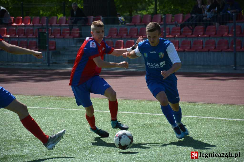 (FILM, FOTO) CLJ U19: Punkty last minute