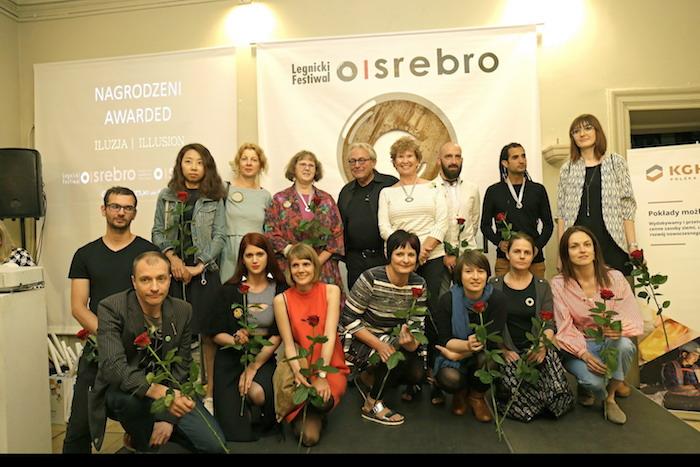Legnicki Festiwal SREBRO za nami