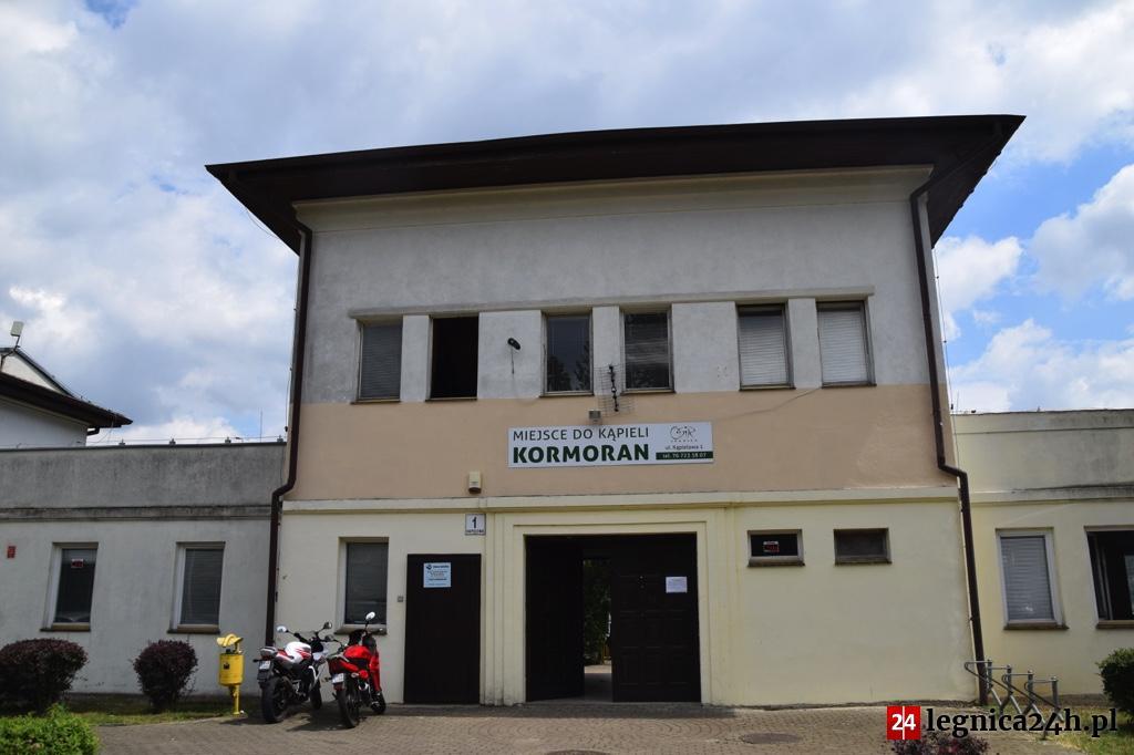 Legnica: Odpocznij na kąpielisku Kormoran i basenie przy Radosnej