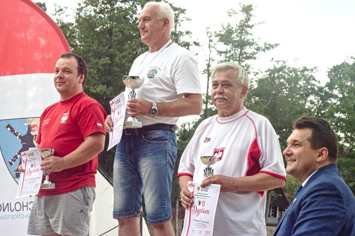 (FOTO) 65. Mistrzostwa Polski Pływających Modeli Redukcyjnych klas NS w Rokitkach