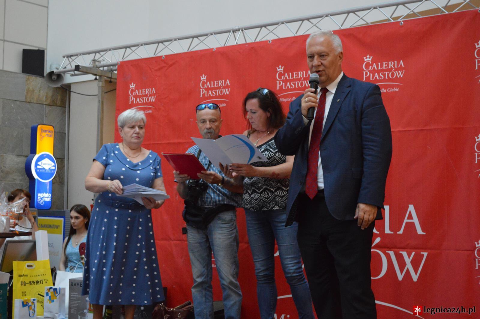 (FOTO) Finał 14 edycji Konkursu Fotograficznego im. Mieczysława Pawełka