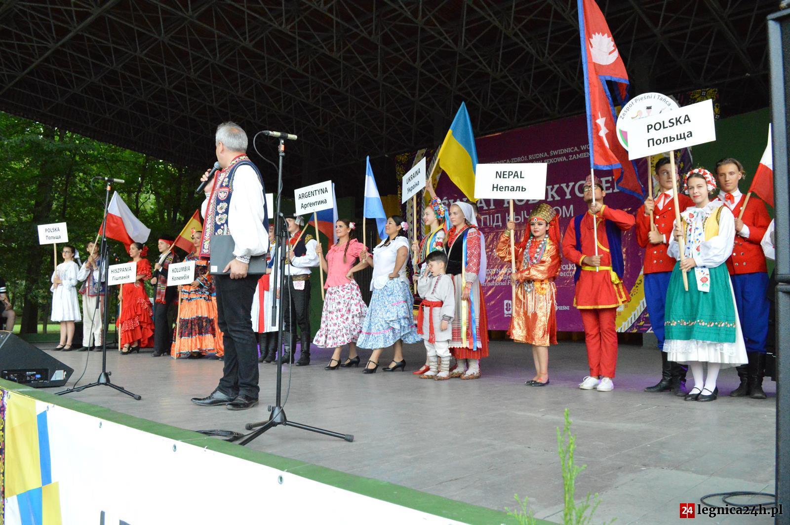(FOTO) Koncert galowy – Świat pod Kyczerą