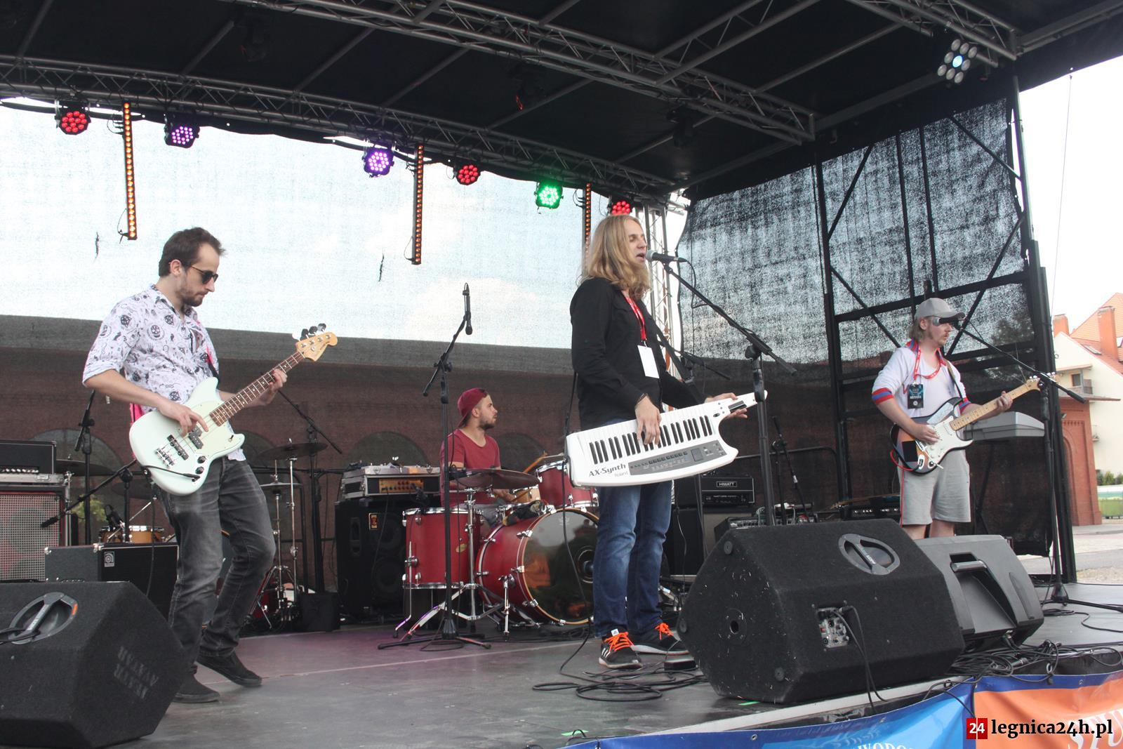 (FOTO) Festiwal Polskich Legend–dzień dla fanów bluesa i rocka
