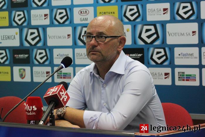 Dominik Nowak: Zwycięstwo należało się mojemu zespołowi