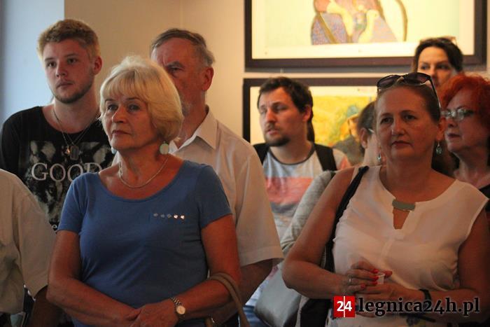 """(FOTO) """"Twój Vincent"""" w Legnicy"""