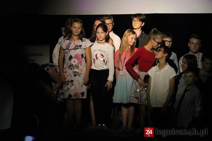 (FOTO) Gala 26. Legnickiej Akademii Filmowej