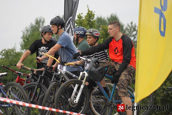 (FOTO) Legnica kocha rowery- Jak bardzo?