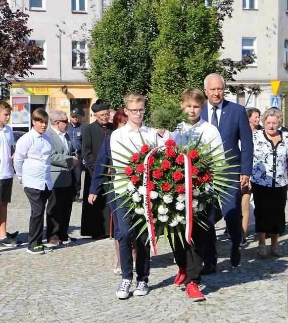 Legnica: Uczcili pamięć zesłańców Sybiru
