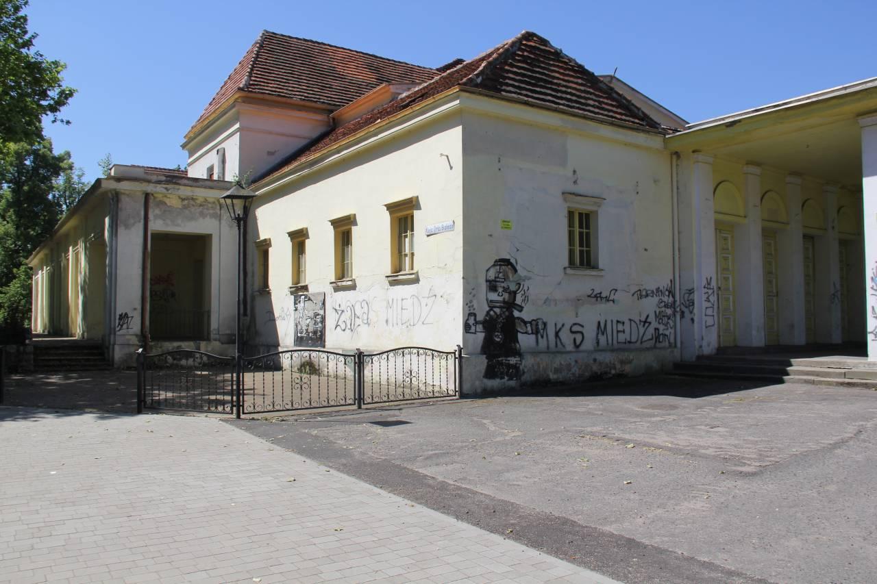 Legnica: Miasto poszukuje wykonawców na przebudowę Teatru Letniego