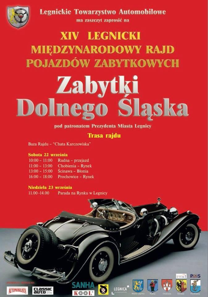 Legnica: Automobile wjadą na Rynek