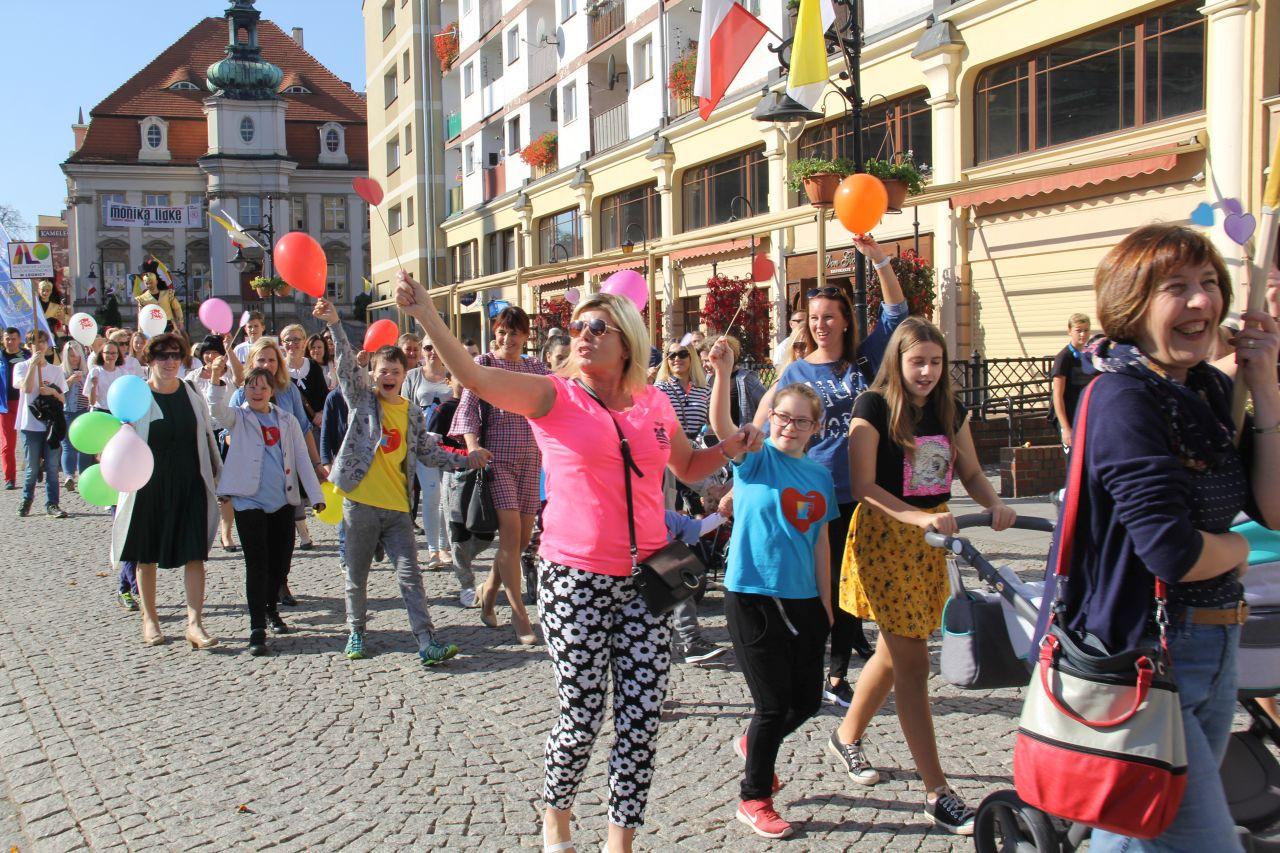 W sobotę świętowały Legnickie Organizacje Pozarządowe