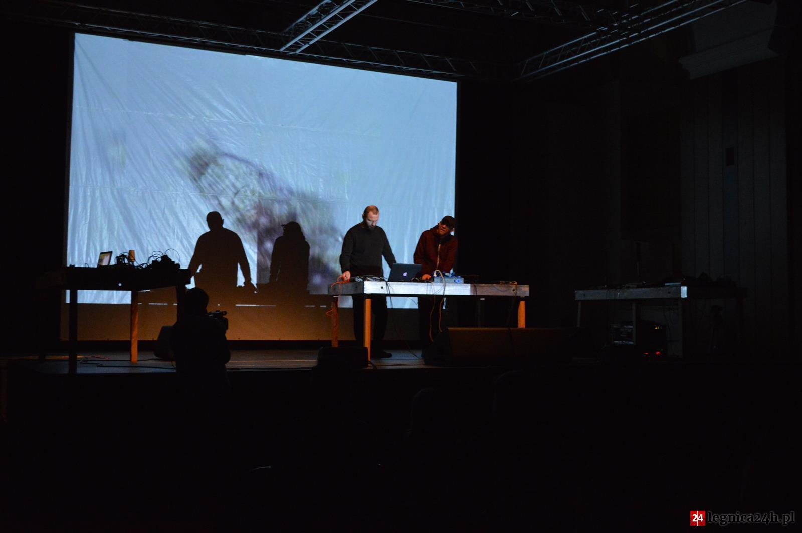 "(FOTO) Festiwal Form Audiowizualnych ""Intermediale"