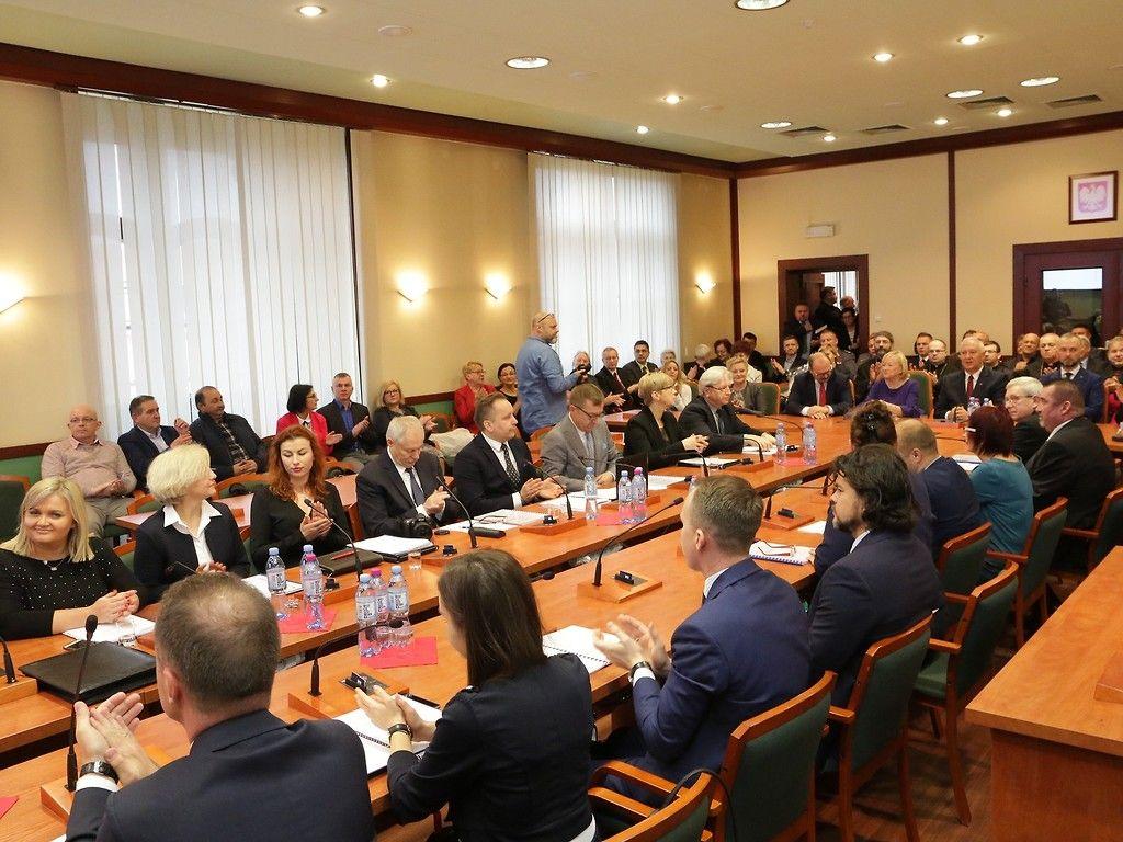 Marcowa sesja Rady Miejskiej odwołana