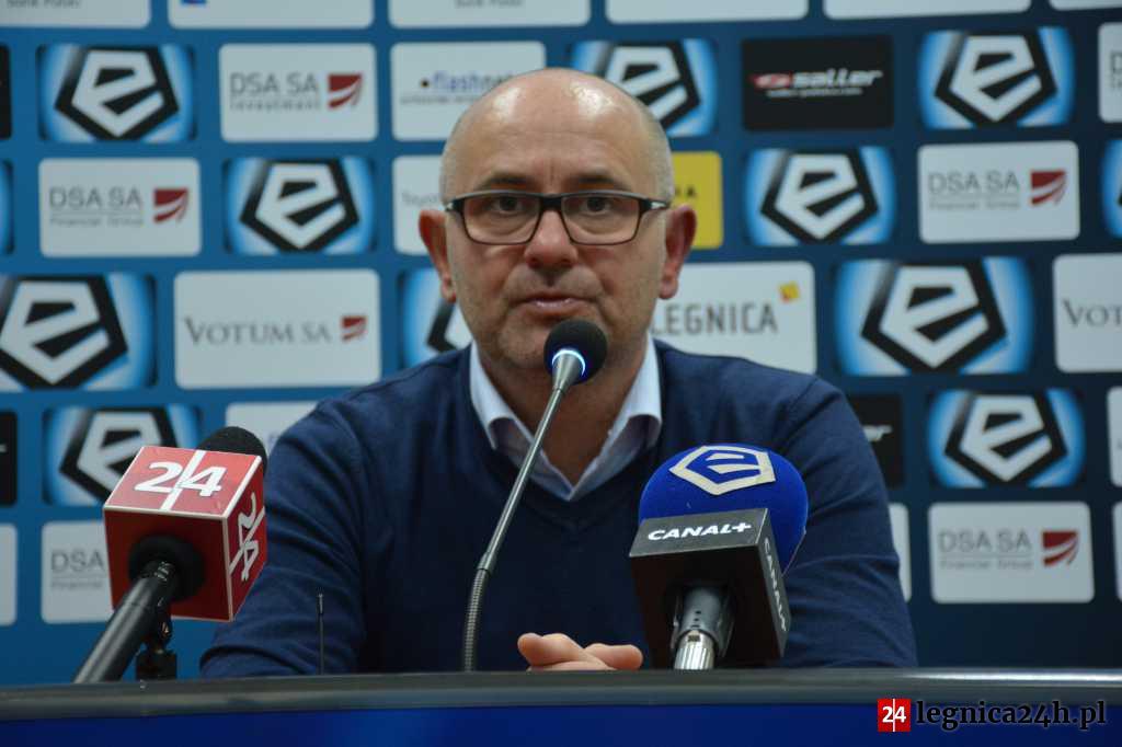 Dominik Nowak: Ten zespół nie miał dzisiaj słabych punktów