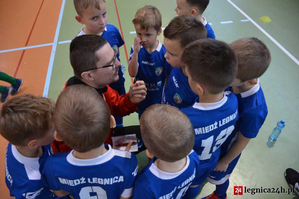 (FOTO) Skrzaty Miedzi zagrały w Jaworze