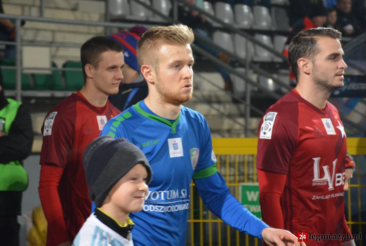 Adrian Purzycki: Wygrywamy jako drużyna