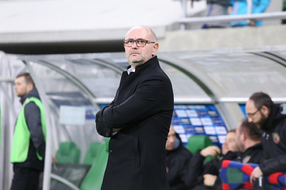 Dominik Nowak: Nie ukrywam, że jest to mały rewanż