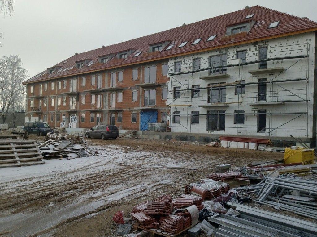 Wkrótce kolejne ekologiczne i nowoczesne mieszkania dla legniczan