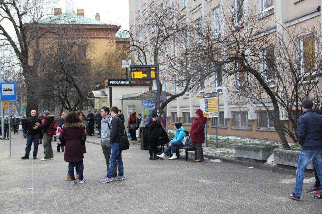 Ponad pół tysiąca studentów z Fundacji Dzieło Nowego Tysiąclecia przybywa do Legnicy