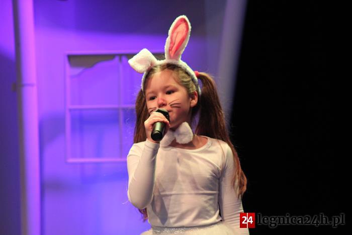 (FOTO) XIV Festiwal Piosenki Dziecięcej Dzieciopiewy