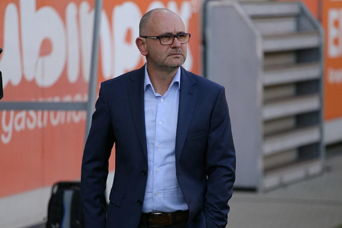 Dominik Nowak: Przegrane derby bolą