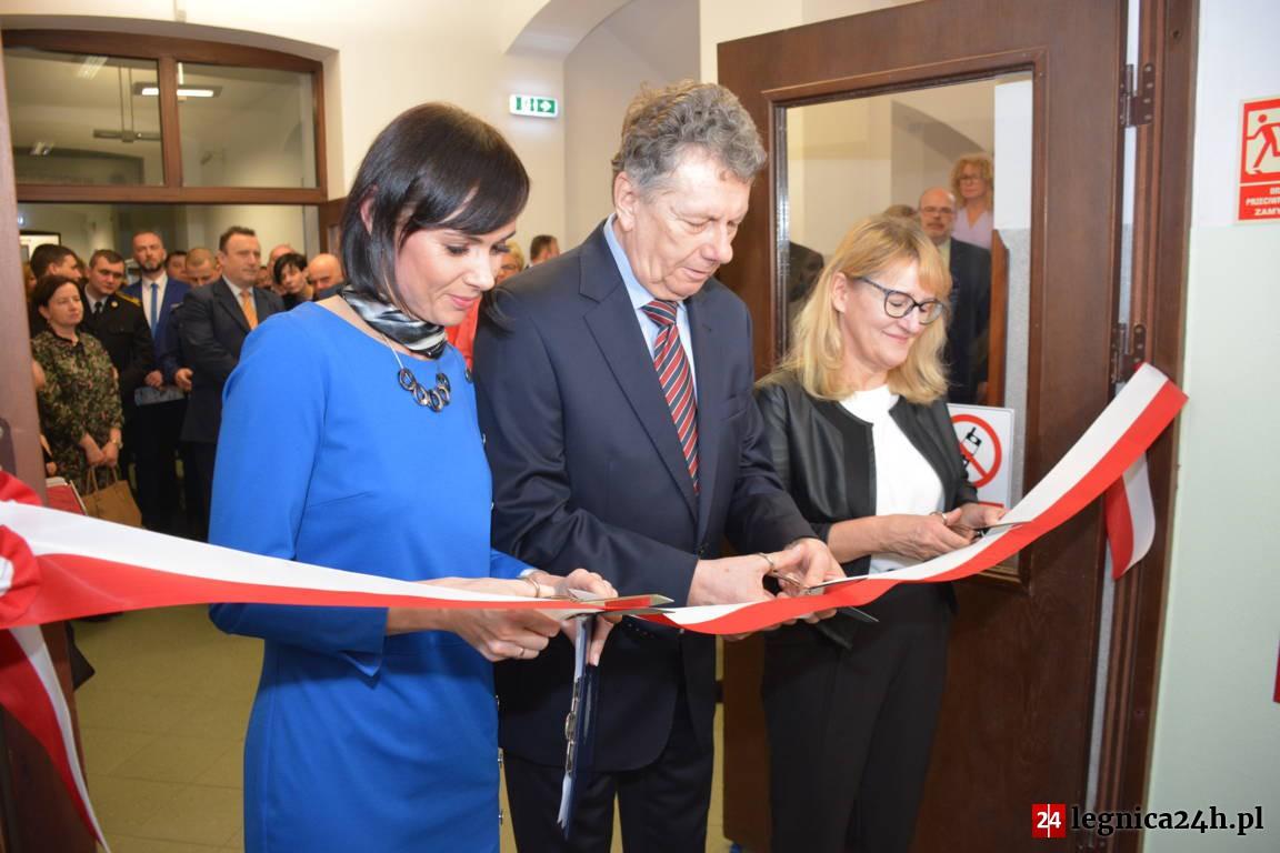 (FOTO) Nowoczesne Monoprofilowe Centrum Symulacji Medycznej w PWSZ otwarte!