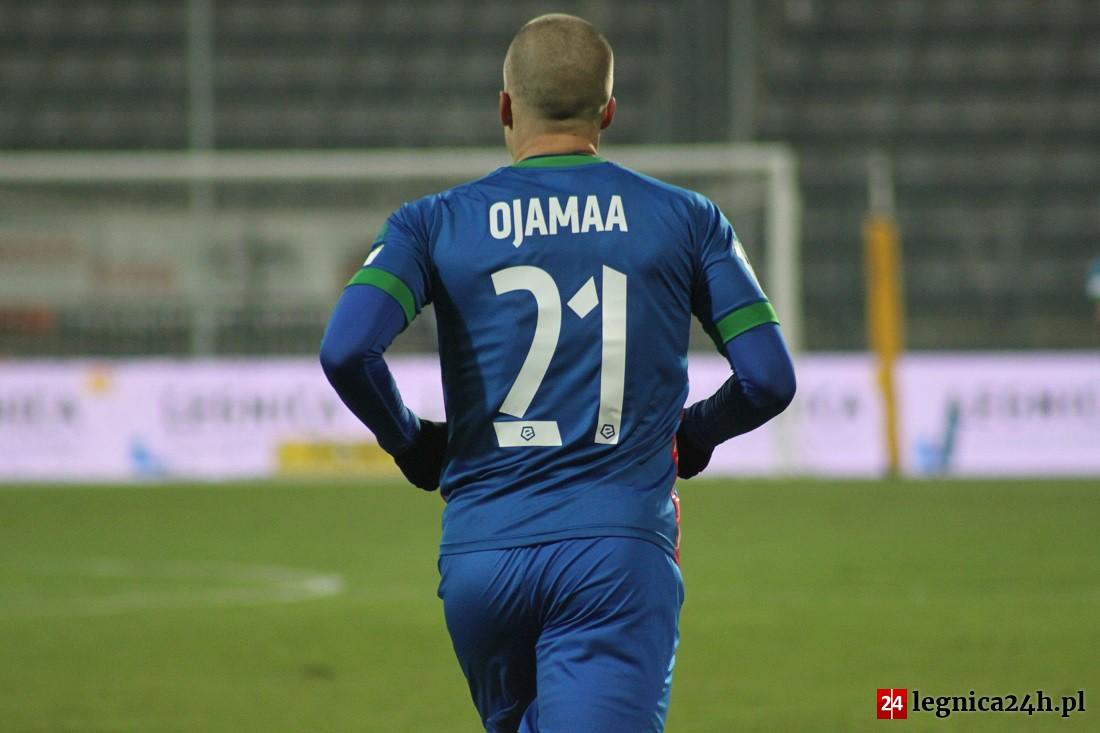 Henrik Ojamaa niebawem uda się na zgrupowanie reprezentacji.