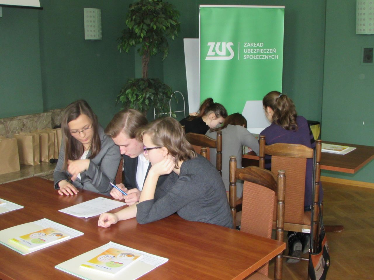 Najlepsi uczniowie powalczą we Wrocławiu