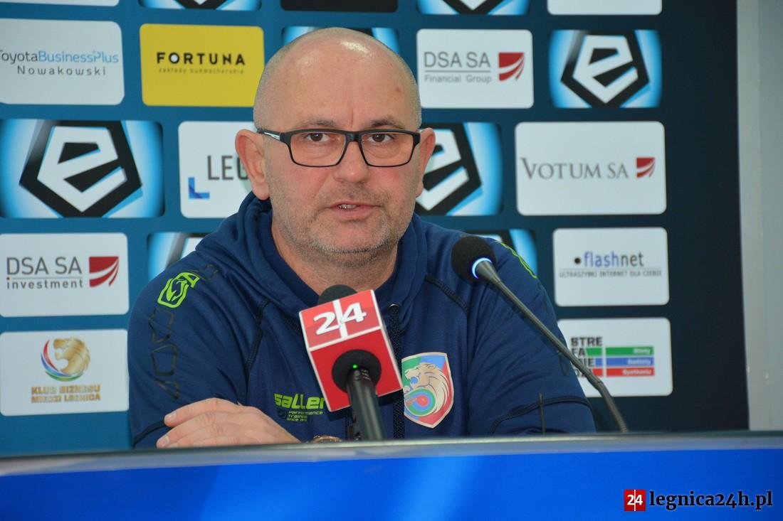 Dominik Nowak: Śniły mi się tylko Niepołomice