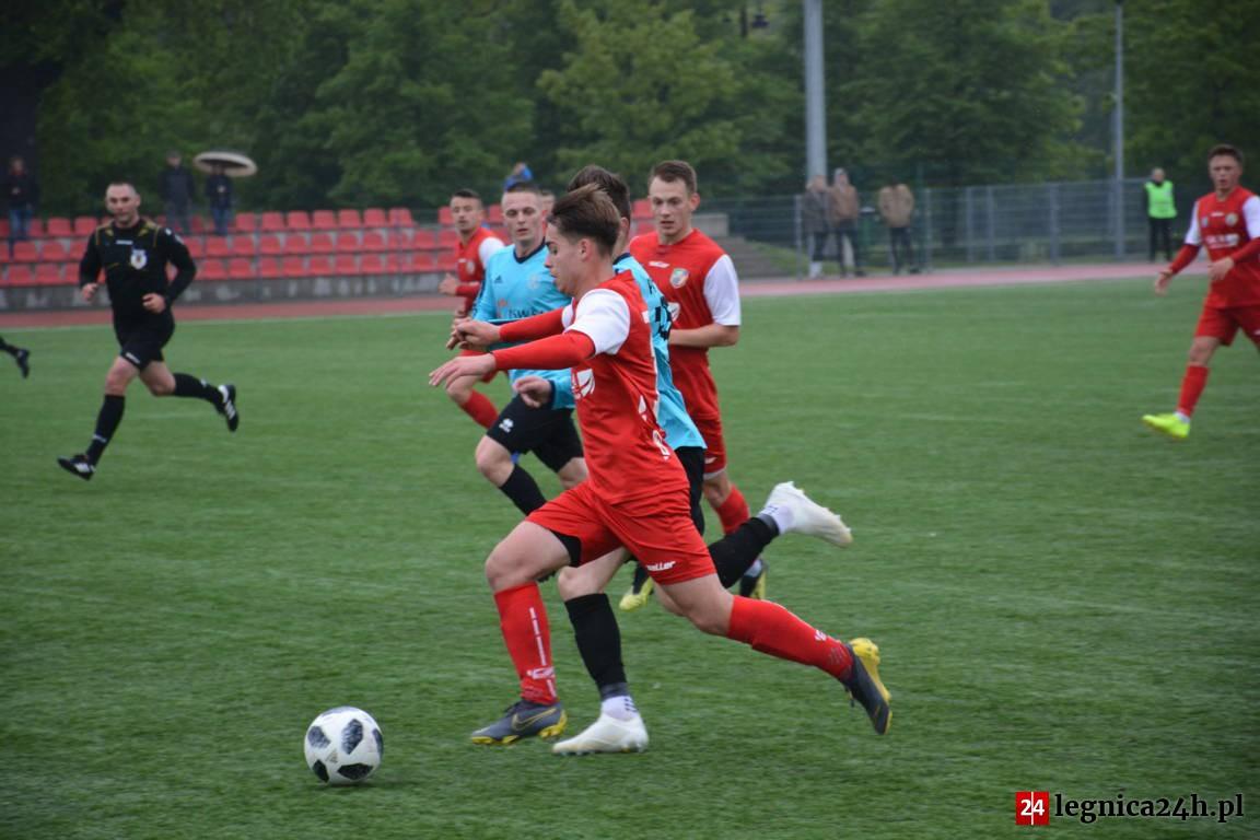 (FOTO) III liga: Nokaut w pięć minut