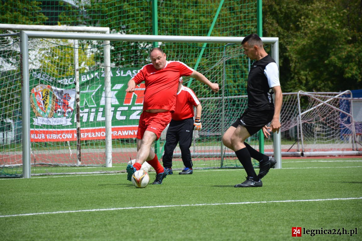 (FOTO) VI Turniej KKN Miedź Legnica Cup za nami