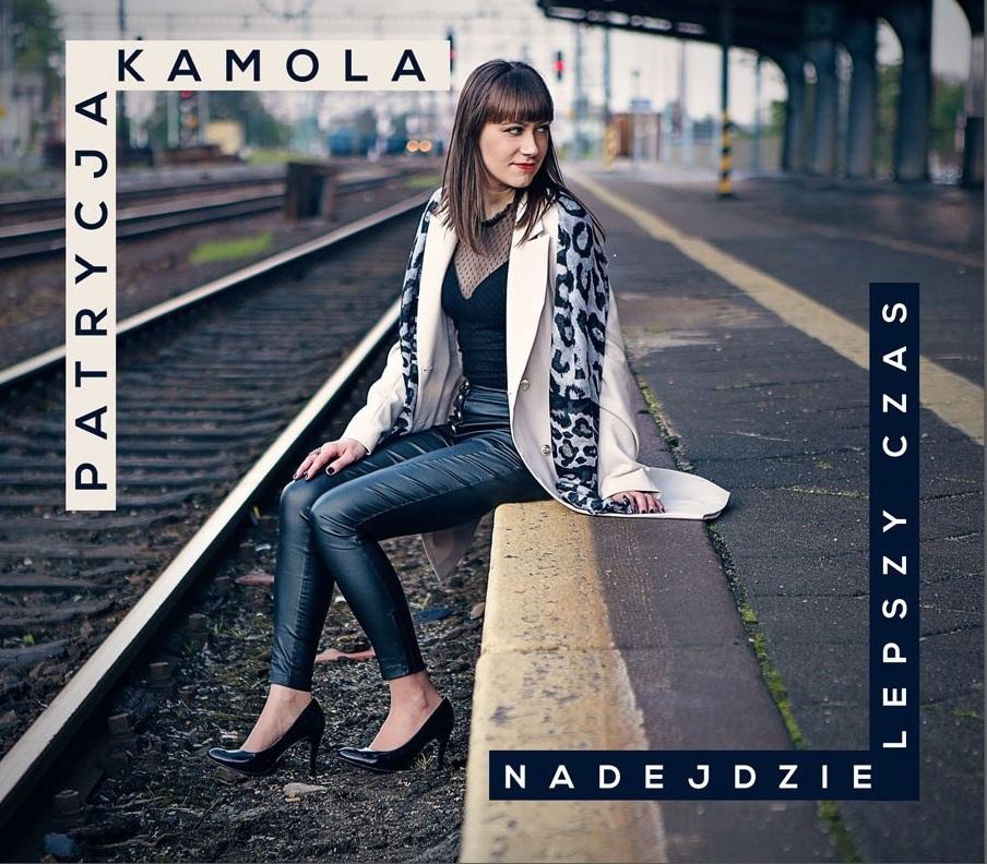 Wokalistka i kompozytorka - Patrycja Kamola nagrała nowy teledysk