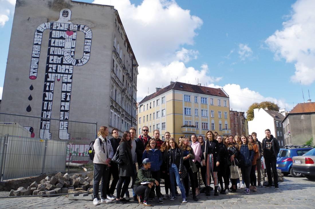 Bardzo Młoda Kultura znów w Legnicy!