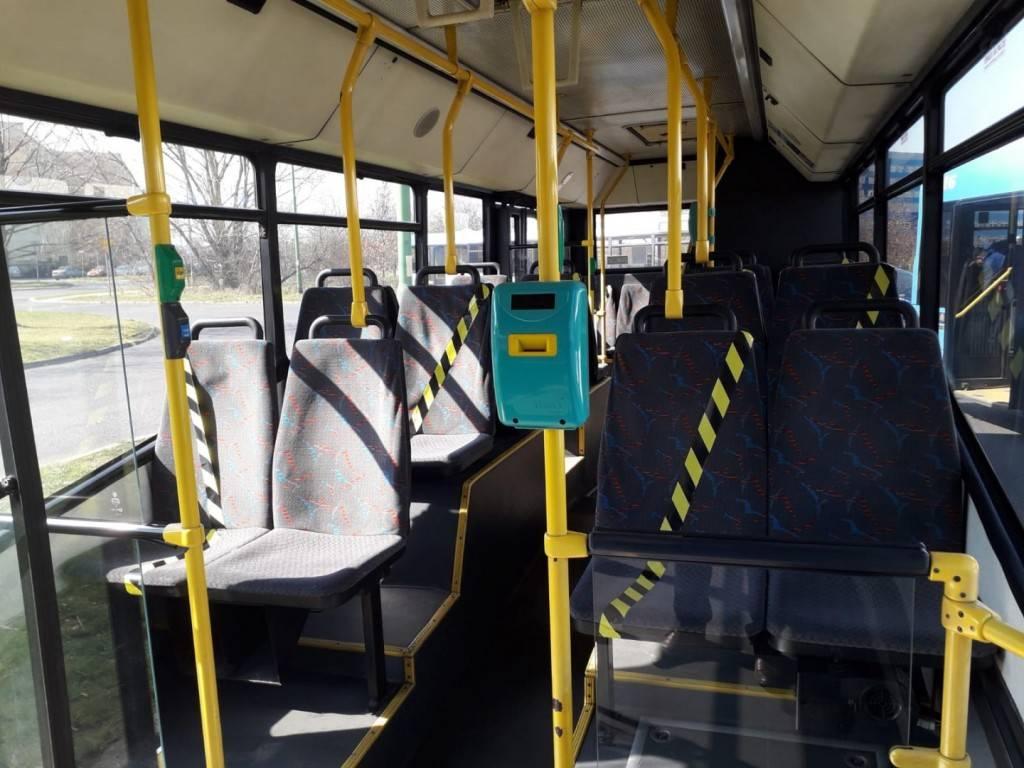 MPK: ograniczmy podróżowanie autobusami