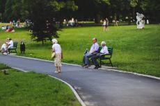 Złote Lata - inicjatywa na rzecz poprawy bezpieczeństwa konsumenckiego wśród seniorów