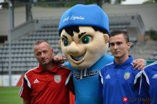 Wojciech Górski: Zachęcamy najmłodszych do treningów