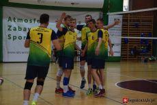 (FOTO) Ruszyły Akademickie Mistrzostwa Polski w Piłce Siatkowej Kobiet i Mężczyzn w Legnicy