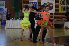 (FOTO) Trwa Ogólnopolski Turniej Tańca Towarzyskiego w Legnicy