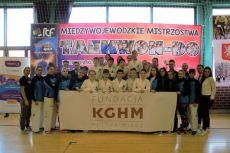 Zawodnicy LKT Legnica wywalczyli 19 medali w Bystrzycy Kłodzkiej