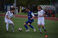 (FOTO) CLJ U-19: Miedź przegrała ze Śląskiem Wrocław